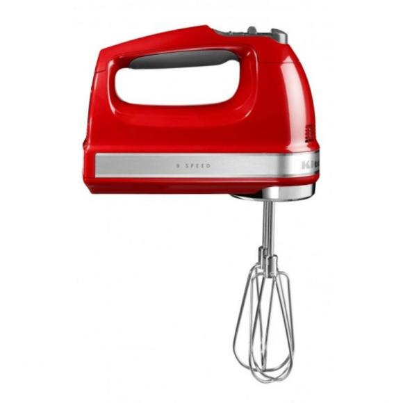 Batteur Kitchenaid  5KHM9212EER
