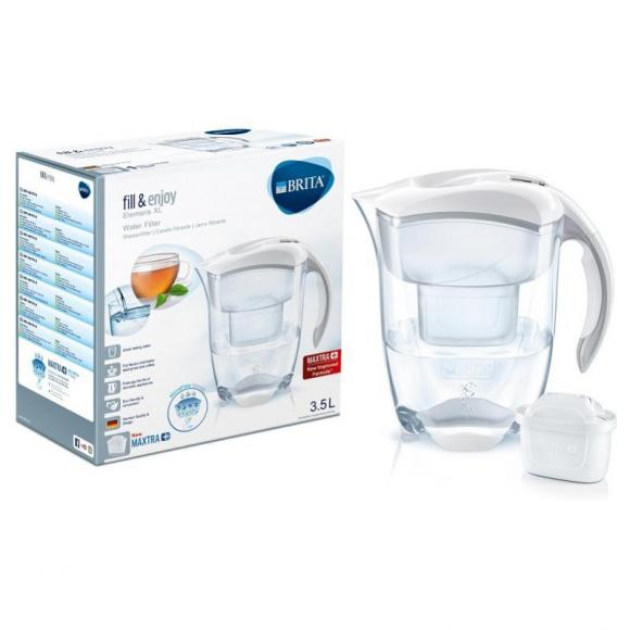 Carafe Brita France Elemaris Xl 1024030