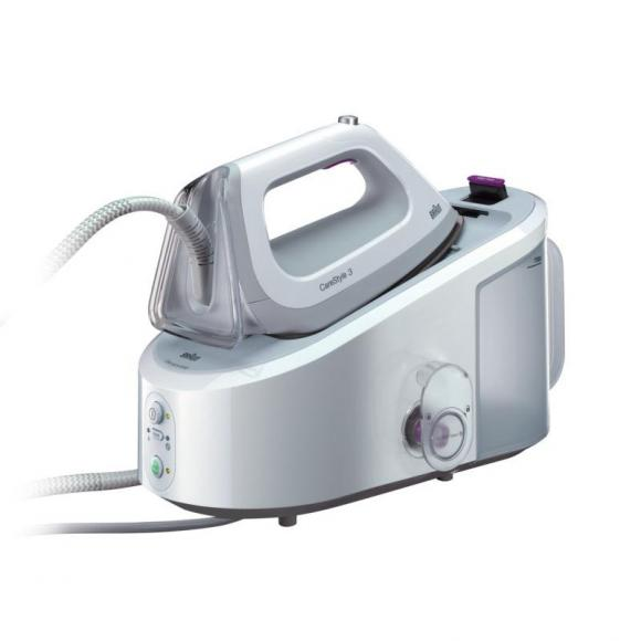 Centrale vapeur Braun Carestyle 3 IS3044WH