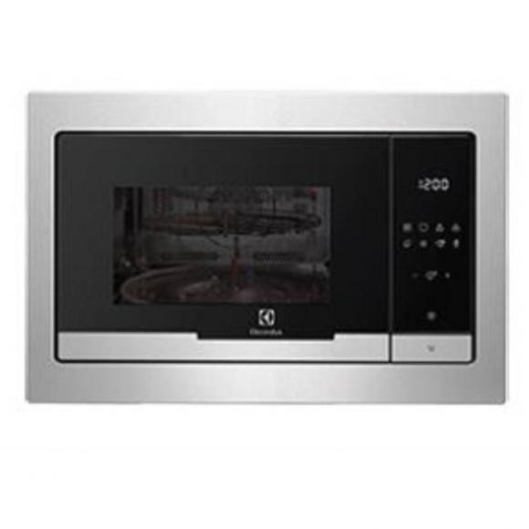 Micro ondes gril intégrable Electrolux  EMT25207OX