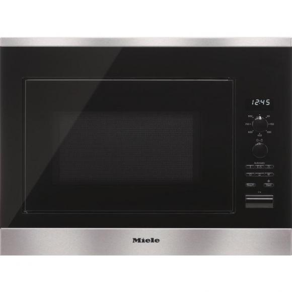 Micro ondes intégrable Miele  M6040SCIN