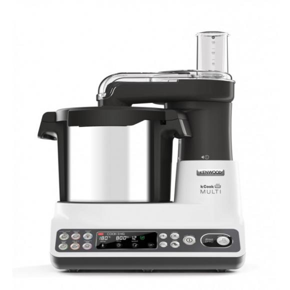Robot cuiseur Kenwood Kcook Multi CCL405WH