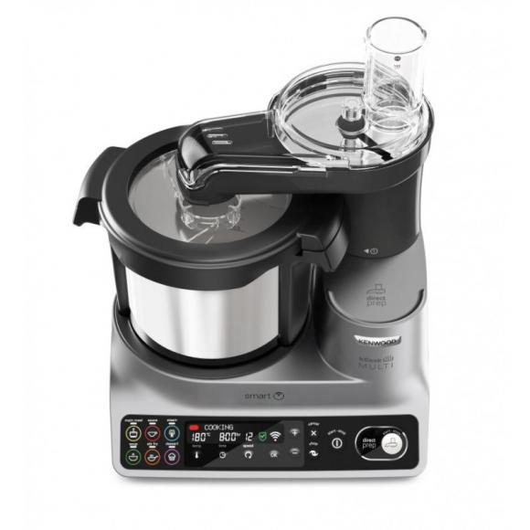 Robot cuiseur Kenwood Kcook Multi CCL455SI